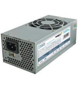Fuente alimentación tfx 3go ps500tfx - 500w - 20+4 pines - 2*sata - ventilador 8cm