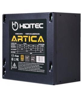 Hiditec Fuente Al. Ártica 500W 80 Plus Bronze