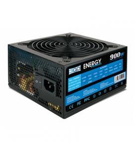 Fuente alimentación 3go ps901sx - 900w - ventilador 12cm - pfc pasivo - sistema antivibraciones