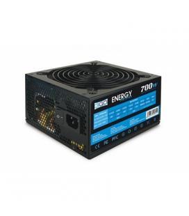 Fuente alimentación 3go ps701sx - 700w - ventilador 12cm - pfc pasivo - sistema antivibraciones