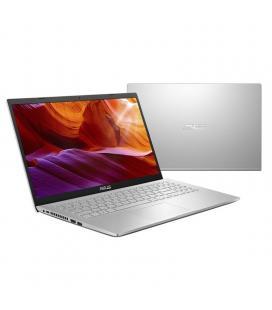"""ASUS M509DA-BR260 - AMD RYZEN 5 R5-3500U 2.1GHZ - 8GB - 256GB SSD - RAD VEGA 8 - 15.6"""" HD - FREEDOS - PLATA"""