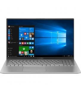 """ASUS VIVOBOOK P1504FA-EJ1550R - I5-8265U 1.6GHZ - 8GB - 256GB SSD - 15.6"""" FHD - HDMI - BT - W10 PRO - PLATA"""