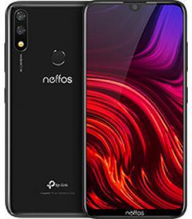 """SMARTPHONE TP-LINK NEFFOS X20 6,26"""" 2GB 32GB NEGRO QUAD F5MPX T13+5MPX 9.0 4G"""