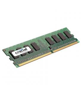 Crucial CT25664AA667 2GB DDR2 667MHz PC2-5300 - Imagen 1