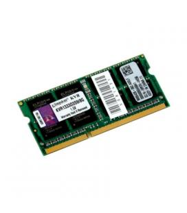 Kingston KVR1333D3S9/8G SoDim DDR3 8GB 1333MHz - Imagen 1