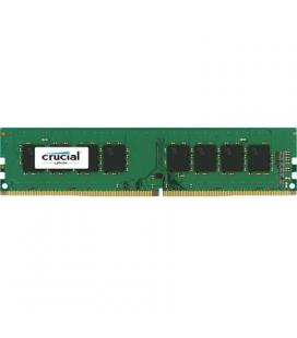 Crucial CT8G4DFS824A 8GB DDR4 2400MHz PC4-19200 SR