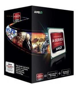 AMD APU A6 6400K BE 4100Mhz 1MB Socket FM2 - Imagen 1