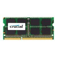 MEMORIA CRUCIAL 8GB - DDR3L-1600