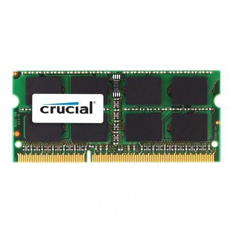 MEMORIA CRUCIAL 8GB - DDR3L-1600 - Imagen 1