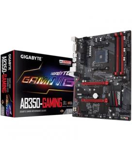 Gigabyte Placa Base AB350 Gaming  ATX AM4