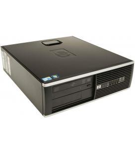HP 8200 Elite USDT i5-2400S/4GB/120GB-SSD/RW/W10 COA