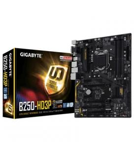 Gigabyte Placa Base B250-HD3P ATX 1151