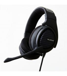 Auriculares millenium mh2 con microfono gaming jack 3.5mm