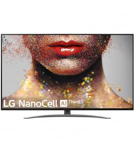 "Tv lg 55"" led 4k uhd - 55sm8600 - hdr - smart tv - dvb - t2 - c - s2 - hdmi - usb - wifi - inteligencia artificia"
