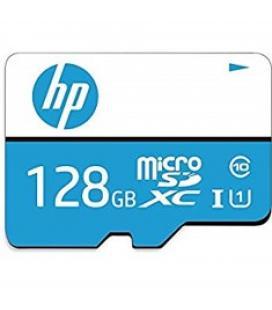 MICROSD HP 128GB CL10 UHS-I