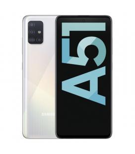 """Samsung Galaxy A51 SM-A515 6.5"""" 128GB 4GB Blanco"""