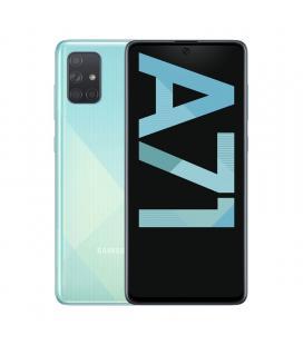 """Samsung Galaxy A71 SM-A715 6.7"""" 128GB 6GB Azul"""