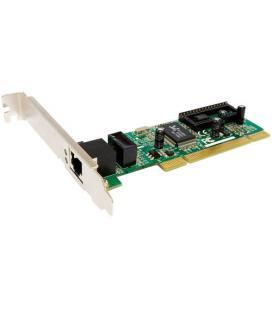 TARJETA RED EDIMAX EN-9235TX-32 PCI 10/100/1000 1RJ45 PERFIL BAJO