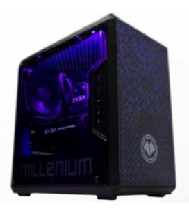 Ordenador millenium machine mini 1 fg60ti gaming i5 - 9400f - nvidia gtx 1660ti 6gb - ddr4 16gb - 1tb - ssd250gb - w10 - Imagen