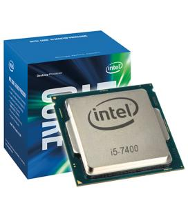 Intel Core I5-7400 3Ghz. 1151