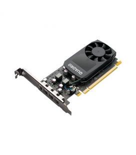 TARJETA GRÁFICA PNY QUADRO P1000 4GB GDDR5 DP V2 - Imagen 1