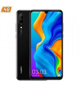 "SMARTPHONE MÓVIL HUAWEI P30 LITE BLACK - 6.15""/15.6CM - CAM (48+8+2MP)/24MP - KIRIN 710 - 128GB - 4GB RAM"