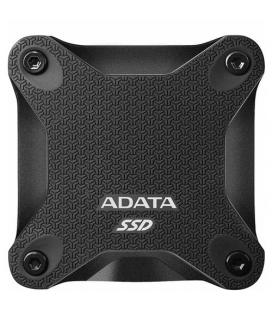 SSD EXTERNO 2.5'' 240GB USB3.2 SD600Q BLACK