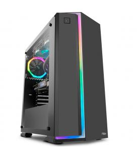 E2000 Gaming Discovery AMD RYZEN 7 3700X/16GB DDR4/1TB+SSD 480GB/RX5700 8GB
