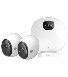 D-Link DCS-2802KT. mydlink Pro Wire‑Free Camera Kit.