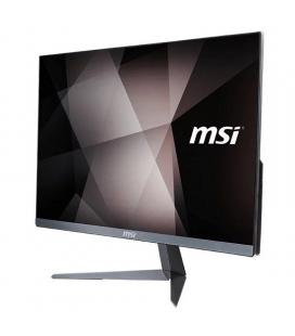 "MSI Pro 24X-014EU i3-10110U 8GB 512 W10 23.8"" silv - Imagen 2"