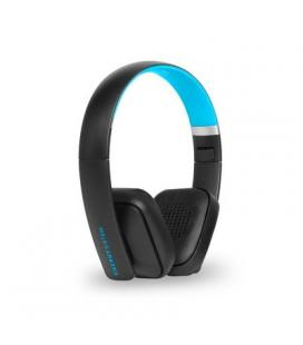 Energy Sistem Auriculares BT2 Bluetooth Cyan - Imagen 1