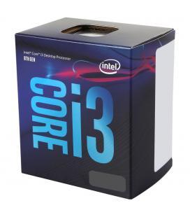MICRO INTEL CORE I3-8100 3,60GHZ LGA1151 COFFEE LAKE C/VENTILADOR BOX