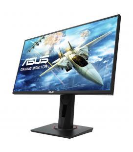 "Monitor led asus vg258qr 24.5"" 1920 x 1080 1ms hdmi display port altavoces gaming ajust. altura"