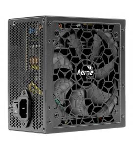 Aerocool Fuente aerow650w psu, 80plus 230v