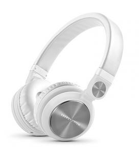 Energy Sistem Auricular+Mic DJ2 Blancos - Imagen 1