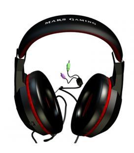 Tacens Mars Gaming MAH1 Auriculares Gaming USB 7.1