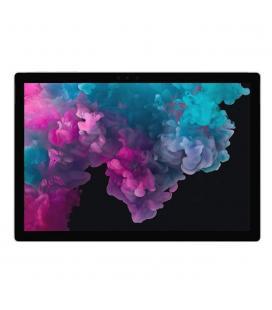 Microsoft surface pro 7 i5 - 1035g4 12.3pulgadas tactil 8gb - ssd128gb - wifi - bt - w10pro plata