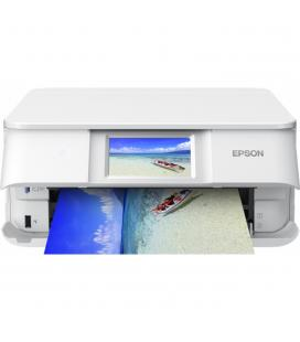 Multifuncion epson inyeccion color expression photo xp - 8605 a4 - 9.5ppm - usb - wifi - wifi direct - lcd tactil - duplex impr