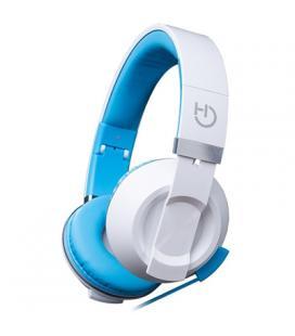 Hiditec Auricular+Mic Cool Kids Azul