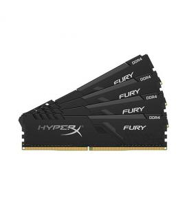 MODULO MEMORIA RAM DDR4 64GB (4x16GB) PC3600 KINGSTON HYPER