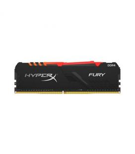MODULO MEMORIA RAM DDR4 8GB PC3600 KINGSTON HYPERX FURY RGB