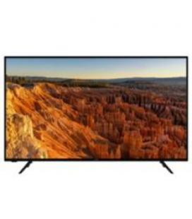 """Tv hitachi 43"""" led 4k uhd - 43hk5600 - hdr10 - smart tv - wifi - 2 hdmi - 1 usb - 1200bpi - dvb t2 - dvb s2"""