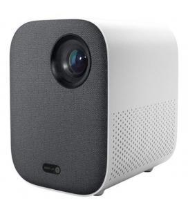 Proyector xiaomi mi smart compact projector 120' - full hd - lente 1:2 - 500 lumens - auto foco - usb 2.0 - wifi - bt - 16gb - -