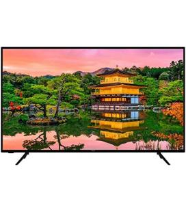 TV HITACHI 50PULGADAS LED 4K UHD - 50HK5600 - HDR10 - SMART TV - WIFI - 2 HDMI - 1 USB - 1200BPI - DVB T2 - DVB S2