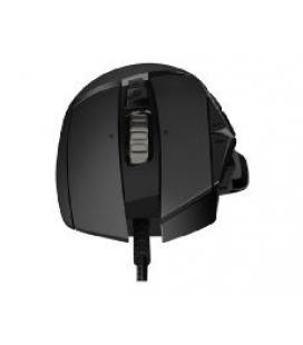 Mouse raton logitech g502 hero lightspeed gaming 11 botones usb 16.000dpi