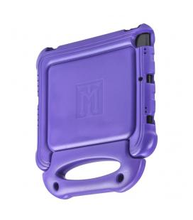 "FUNDA TABLET MAILLON KIDS STAND CASE IPAD 10.2"" PURPURA"