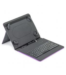 "FUNDA TABLET MAILLON URBAN UNICORN KEYBOARD USB 9.7""-10.2"""