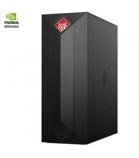 Pc gaming hp omen 873-0010ns - i7-9700f 3ghz - 16gb - 1tb + 512gb ssd pcie nvme - geforce gtx 1660 6gb - wifi - bt - w10 - - Ima