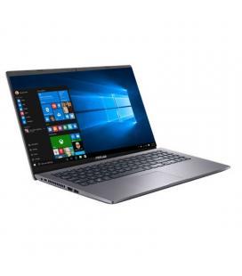 Portátil asus laptop x509ja-br065 - w10 pro - i5-8265u 1.6ghz - 8gb - 256gb ssd pcie nvme - 15.6'/39.6cm - no odd - gris pizarra