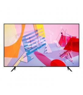 Televisor qled samsung qe50q60ta - 50'/127cm - 3840*2160 4k - 3100 pqi - hdr - dvb-t2cs2 - smart tv - wifi direct - 3*hdmi - - I